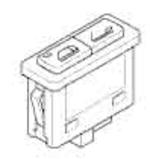 mini cooper cooper s r50 r52 r53 switches motors. Black Bedroom Furniture Sets. Home Design Ideas