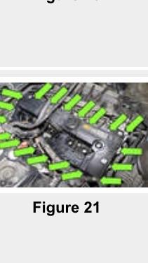 BMW E90 Valve Cover Seal Replacement  E91 E92 E93  Pelican