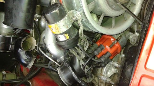 replacing spark plugs on your porsche 911 pelican parts