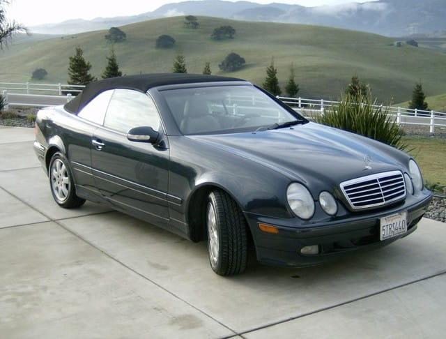 Mercedes benz w203 oil change 2001 2007 c230 c280 for 2001 mercedes benz c240 parts