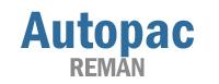 Autopac Reman