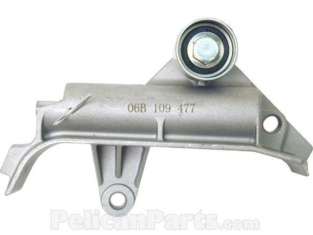 URO Parts 078 109 479E Timing Belt Tensioner Damper
