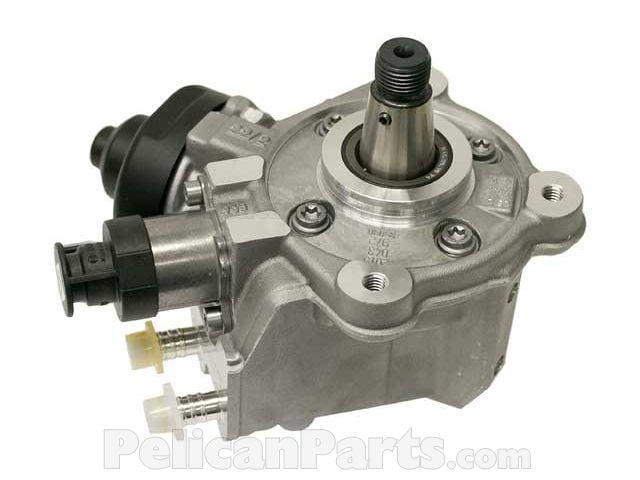 Audi and Volkswagen High Pressure Fuel Pump - 03L130851AX - Genuine  Audi/Volkswagen 03L 130 851 AX