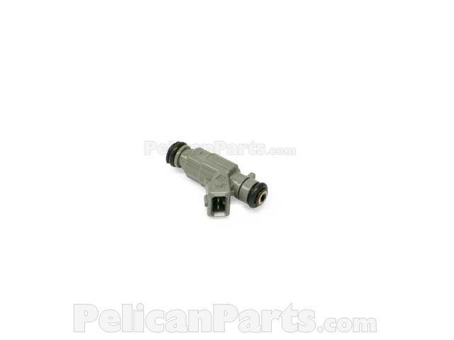 Mercedes Benz E430 CLK430 ML430 CL500 S430 S500 G500 Bosch Fuel Injector