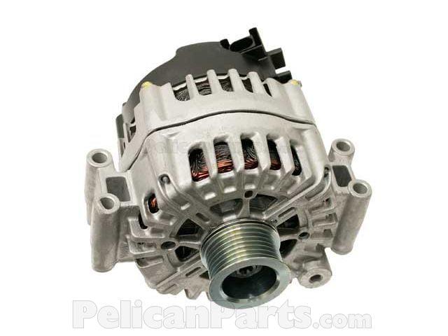 Alternator - 230 Amp