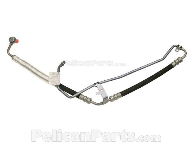 Fuse Box Carid in addition Saturn Vue Oil Pressure Switch Location together with Drive Belt Saab 9 5 20 23 98 10 further Beltsaab01 further Saab 9 3 Parts Diagram. on saab 9 3 power steering pump