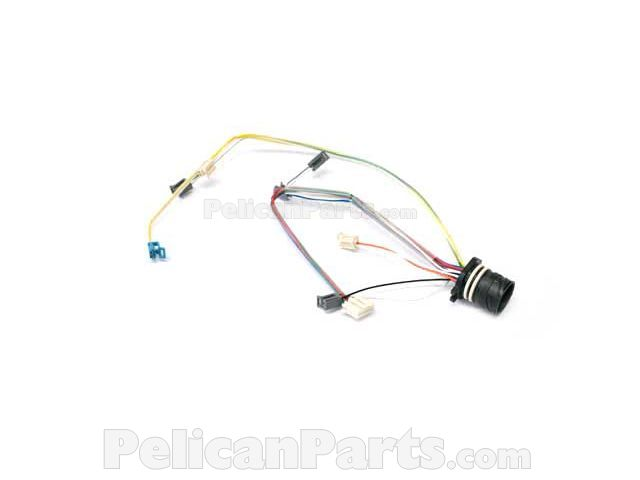 Amazing Bmw Wiring Harness With Temerature Sensor For Automatic Trans A5S Wiring Database Lotapmagn4X4Andersnl