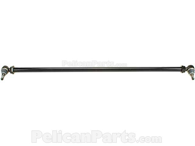 Mercedes-Benz 463 463 11 15 Steering Drag Link