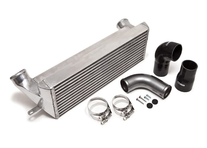 Fabspeed BMW 135/335 N54/N55 COBB Front Mount Intercooler