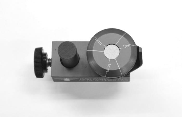 Kirk Engines Valve Adjustment Tool for 911/930/964/993