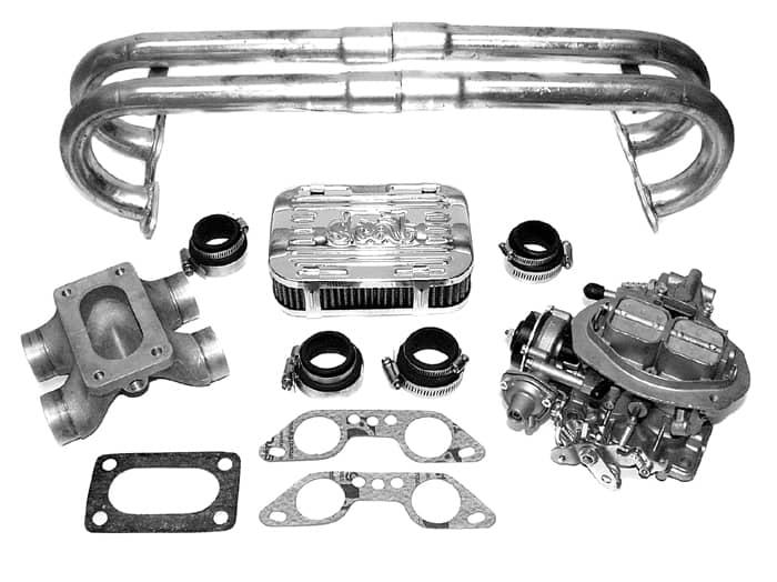 scat progressive weber carburetor kit scat30164