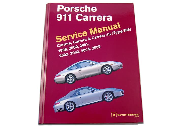 porsche 996 1999 2005 engine miscellaneous page 1 rh pelicanparts com Porsche 996 Owner's Manual Porsche 996 Shop Manual