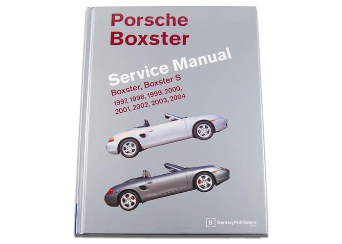 bentley service manual pelpb04 pel pb04 pelican parts rh pelicanparts com bentley publishers porsche boxster bentley publishers porsche boxster