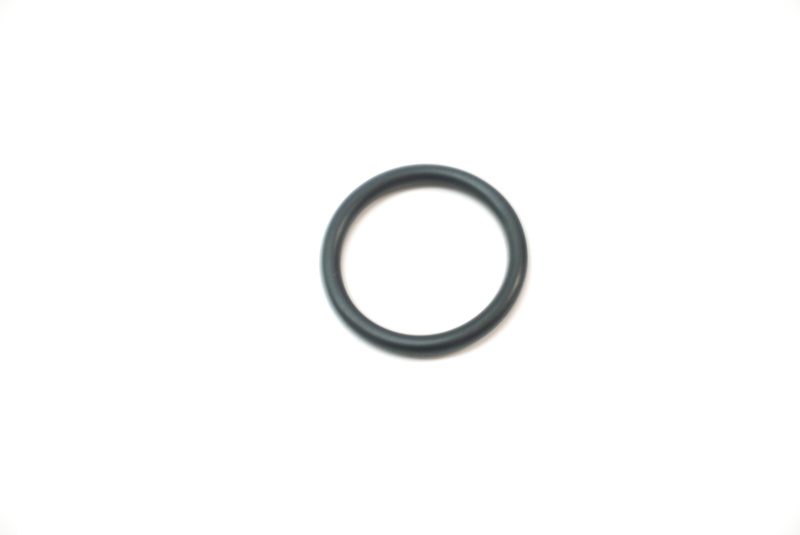 Mercedes-Benz Engine Charge Air Pipe O-Ring - Pipe to Noise Silencer -  0139972345 - Genuine Mercedes 013 997 23 45