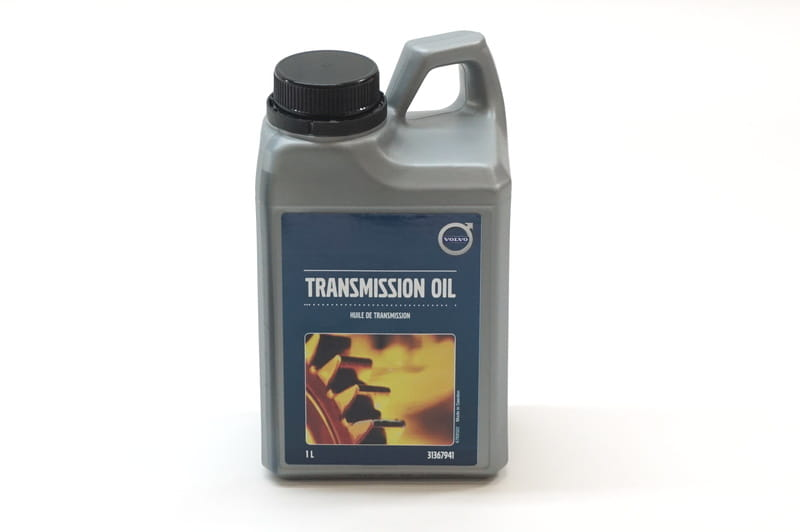 Active on Demand Coupling Gear Oil (1 Liter)