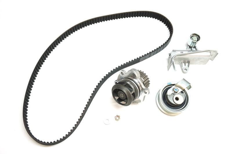 timing belt kit tb306lk2m - contitech