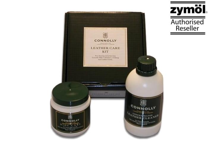 Connolly Leather Care Kit - PelicanParts.com