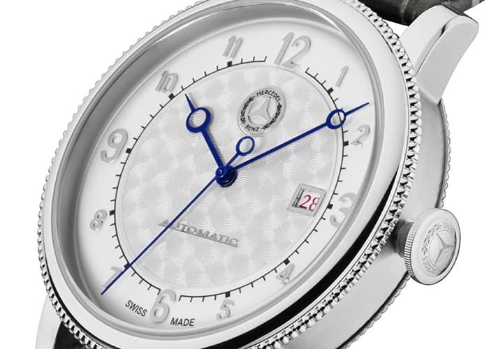 Mercedes Benz Men S Classic 500k Automatic Watch