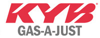 KYB Gas-A-Just