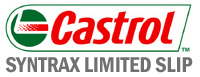 Castrol Syntrax Limited Slip