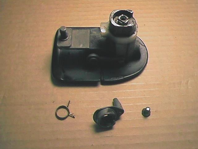 Pelican Parts Technical Article: Rekeying Porsche Locks